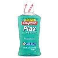 Colgate Plax Multi Protection Soft Mint Mouthwash 500ml