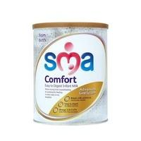SMA Comfort Easy to Digest Infant Milk from Birth 800g