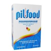 Pil-Food 100 Capsules For Hair Growth