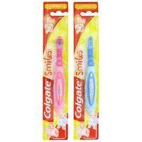 Colgate Smiles Toothbrush Ages 0-3