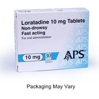 12 Month Supply of Loratadine 10mg Tablets (12 x 30)